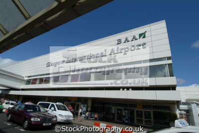 glasgow international airport uk airports aviation airfield aircraft transport transportation central scotland scottish scotch scots escocia schottland great britain united kingdom british
