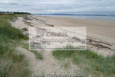 nairn beach moray firth uk coastline coastal environmental sand dunes morayshire scotland scottish scotch scots escocia schottland great britain united kingdom british
