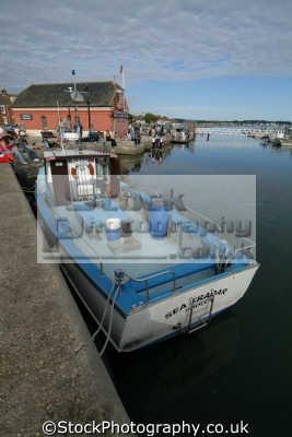 poole harbour sea fishing trips boats marine misc. dorset england english great britain united kingdom british