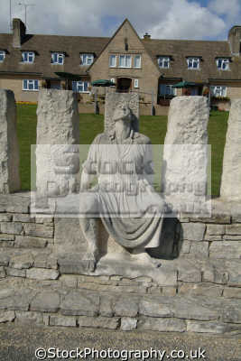 tolpuddle martyrs museum george loveless monument uk museums british architecture architectural buildings unions workers rights dorset england english great britain united kingdom