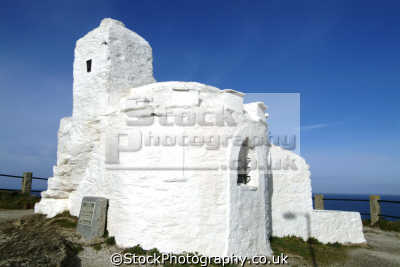 newquay watchtower mackerel fishermen spot shoals historical uk buildings history british architecture architectural cornish cornwall england english great britain united kingdom