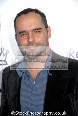 micheal greco actor played tv series eastenders actors male thespian celebrities celebrity fame famous star people persons white caucasian portraits united kingdom british