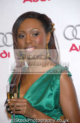 lia charles british tv presenter presenters television celebrities celebrity fame famous star people persons negroes black ethnic portraits united kingdom