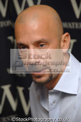 gianluca vialli chelsea player manager soccer football sport sporting celebrities celebrity fame famous star people persons coach white caucasian portraits united kingdom british