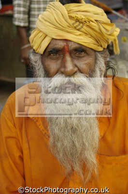 sadhu religion worship faith religious belief working people persons holy man india asia indian