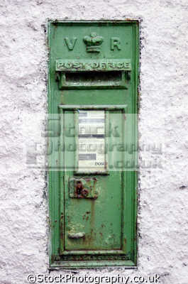 post box ireland office royal mail uk media communications limerick luimneach republic eire irish irland irlanda europe european