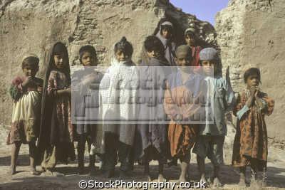 children village east qual-i-naw qual i naw qualinaw central afghanistan asia indiginous people asian travel afganistan afganistani