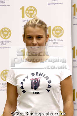 colleen mccloughlin. minor celebrity tv presenter girlfriend footballer wayne rooney footballers wives spouses soccer football sport sporting celebrities fame famous star people persons portraits united kingdom british