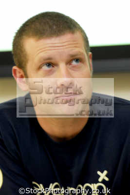dermot leary british television radio presenter tv presenters celebrities celebrity fame famous star people persons big brother portraits united kingdom