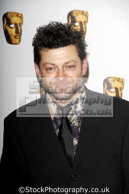 andy serkis played gollum lord rings movie trilogy actors male thespian celebrities celebrity fame famous star people persons portraits united kingdom british