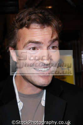 nick berry british television actor eastenders heartbeat actors male thespian celebrities celebrity fame famous star people persons portraits united kingdom
