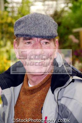 pete postlethwaite british actor actors male thespian celebrities celebrity fame famous star people persons portraits united kingdom