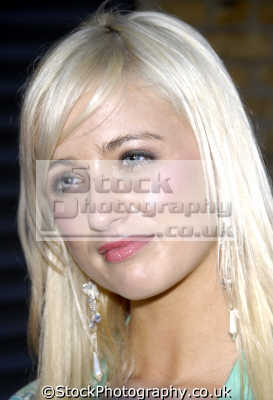 chantelle houghton celebrity big brother winner celebrities fame famous star people persons portraits united kingdom british