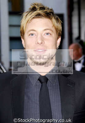 duncan james british singer songwriter member boy band blue bands groups pop stars celebrities celebrity fame famous star people persons goatee portraits united kingdom