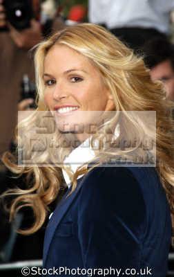 elle mcpherson supermodel models modelling fashion celebrities celebrity fame famous star people persons portraits united kingdom british