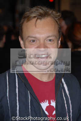 graham norton british tv presenter chat host presenters television celebrities celebrity fame famous star people persons gay homosexual camp portraits united kingdom