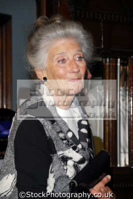 phyllida law british actress mother emma thompson actresses female thespian celebrities celebrity fame famous star people persons grey gray pensioner old portraits united kingdom