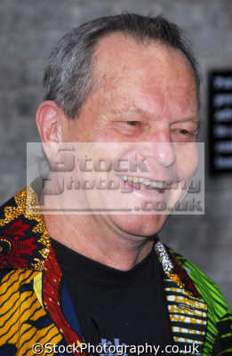 terry gilliam american filmmaker animator directors movie film celebrities celebrity fame famous star people persons monty python portraits united kingdom british
