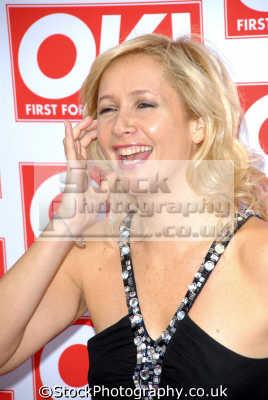 taniya bryer british tv celebrity celebrities fame famous star people persons portraits united kingdom