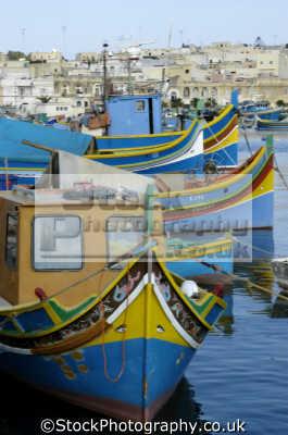 valetta harbour malta european travel maltese europe
