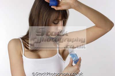 underarm deodorant personal hygiene hygienic armpits