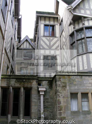cragside armstrong family house craigside victorian philanthopist historical uk buildings history british architecture architectural armaments automation innovation hydraulic swing bridge national trust northumberland northumbrian england english great britain united kingdom