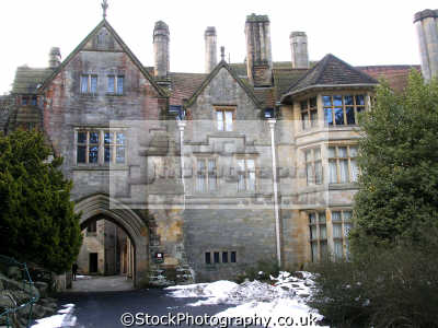 cragside armstrong family house rothbury craigside victorian philanthopist historical uk buildings history british architecture architectural armaments automation innovation hydraulic swing bridge national trust northumberland northumbrian england english great britain united kingdom