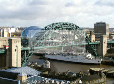 tyne bridge tuxedo princess newcastle-upon-tyne newcastle upon tyne newcastleupontyne taken castle keep. uk bridges rivers waterways countryside rural environmental sage ship disco music river gateshead geordies geordy northumberland northumbrian england english great britain united kingdom british