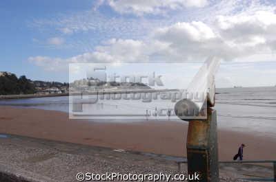 beach torquay british beaches coastal coastline shoreline uk environmental devon devonian england english great britain united kingdom
