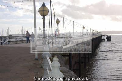 pier torquay piers uk coastline coastal environmental devon devonian england english great britain united kingdom british
