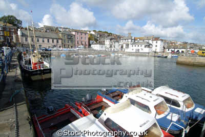 falmouth north quay harbour harbor uk coastline coastal environmental cornwall cornish england english great britain united kingdom british