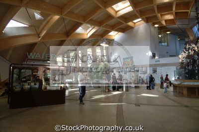 eden project visitor centre tourist attractions england english uk cornish cornwall great britain united kingdom british