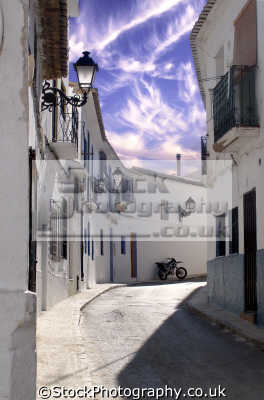 altea old town costa blanca spain spanish espana european travel alicante mediterranean benidorm hacienda holiday spanien espaa lespagne la spagna europe españa espagne united kingdom british