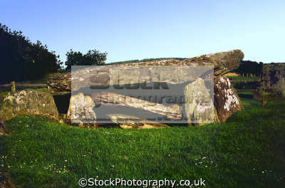 arthur stone neolithic burial chamber near dorstone herefordshire countryside rural environmental uk age tomb king battle ancient monument england english great britain united kingdom british