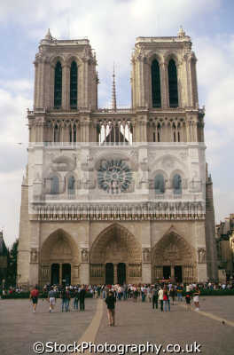 notre dame paris french buildings european travel ile cite river seine france lady catholic cathedral parisienne la francia frankreich europe