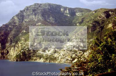 positano costiera amalfitana southern italy italian european travel sorrento campania neopolitan naples napoli amalfi coast italien italia italie europe