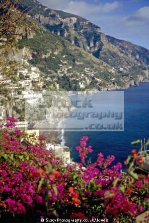 town positano costiera amalfitana southern italy italian european travel sorrento campania neopolitan naples napoli amalfi coast italien italia italie europe