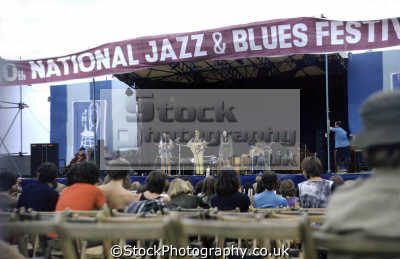national jazz blues festival plumpton racecourse 1970. onstage incredible string band rock bands roll pop stars celebrities celebrity fame famous star people persons popular music live openair concert sussex home counties england english great britain united kingdom british