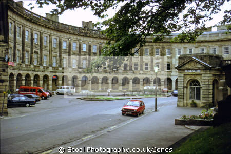 buxton crescent old micrarium historical uk buildings history british architecture architectural water spring sulphurous spa town duke devonshire john carr georgian bath derbyshire england english great britain united kingdom