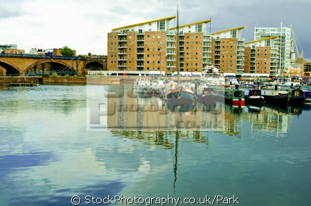 yachts limehouse dock canal boats marine misc. business commerce apartments housing houses sailing basin flats buildings tower hamlets london cockney england english great britain united kingdom british