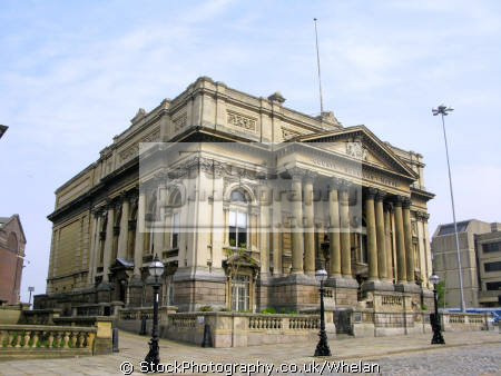 liverpool county court. sessions house court building designed holme opened 1884. uk law courts legal prosecution british architecture architectural buildings merseyside united kingdom