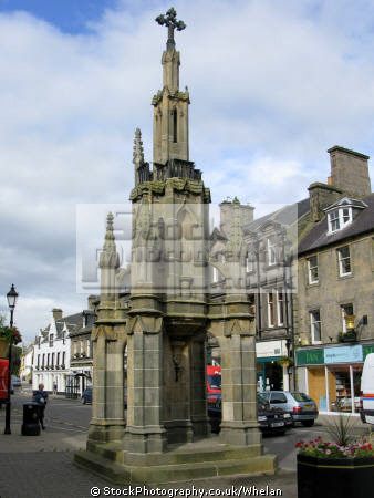 monument forres high street uk monuments british architecture architectural buildings moray morayshire scotland scottish scotch scots escocia schottland great britain united kingdom