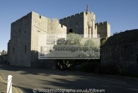 castle rushen castletown old capital isle man uk towns environmental town ancient manx iom tourist england english great britain united kingdom british