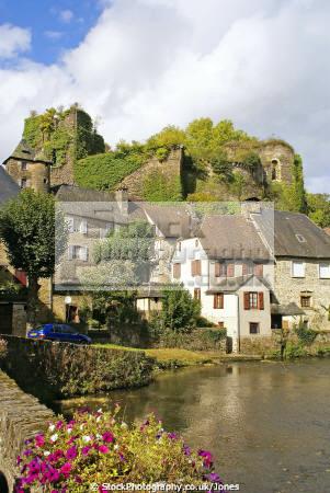 segur-le-chateau segur le chateau segurlechateau limousin france french landscapes european travel les plus beaux villages river auvezere auvézère correze la francia frankreich europe