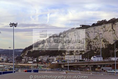 dover east docks harbour harbor uk coastline coastal environmental english channel le manche port white cliffs kent england great britain united kingdom british