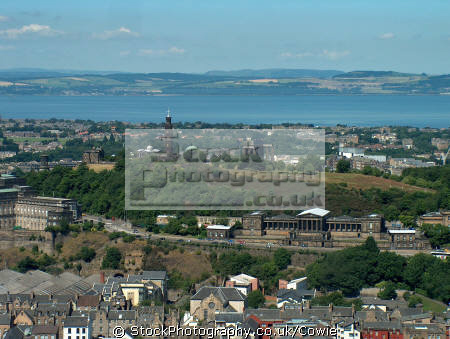 view calton hill salisbury crags.edinburgh. crags edinburgh cragsedinburgh scotland british architecture architectural buildings uk river forth edinburgh midlothian central scottish scotch scots escocia schottland great britain united kingdom