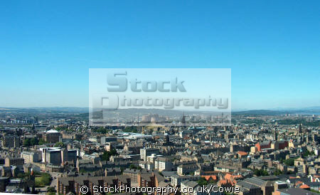 view edinburgh castle surrounding area salisbury crags.scotland crags scotland cragsscotland scottish castles british architecture architectural buildings uk capital city scotland midlothian central scotch scots escocia schottland great britain united kingdom