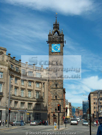 old toll booth glasgow cross.scotland cross scotland crossscotland british clocktowers unusual buildings strange wierd uk cross central scotland scottish scotch scots escocia schottland great britain united kingdom