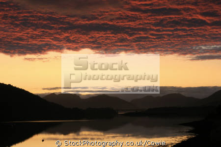 sunset loch leven. lochaber.scotland lochaber scotland lochaberscotland sunsets dusk travel leven highlands islands scotland scottish scotch scots escocia schottland great britain united kingdom british