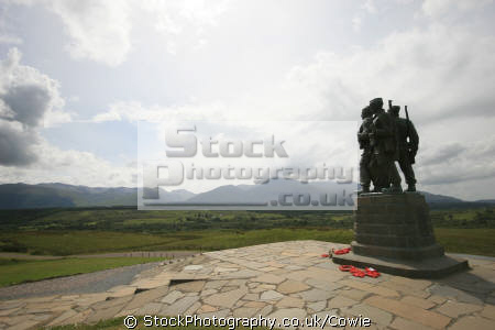 commando memorial spean bridge.scotland bridge scotland bridgescotland uk war memorials military militaries near fort william highlands islands scotland scottish scotch scots escocia schottland great britain united kingdom british